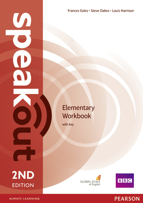 Speakout 2nd edition workbook with answer key elementary by jj speakout 2nd edition fandeluxe Image collections