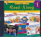 Learn to Read Math 1a
