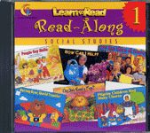 Learn to Read Social Studies 1a