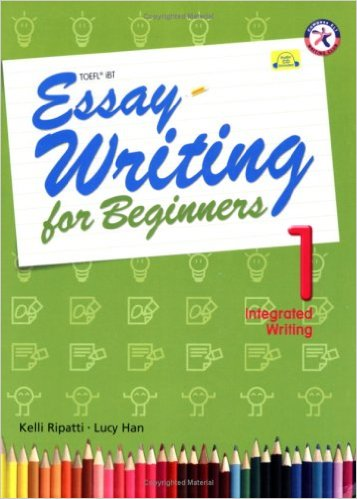 Writing essay custom beginners 1