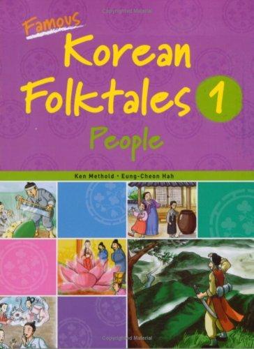 Famous Korean Folktales