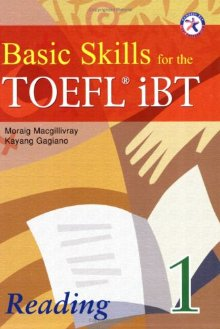 Basic Skills For The TOEFL iBT