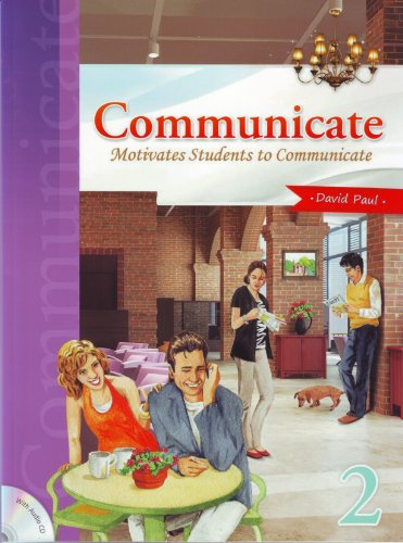 Communicate New Edition