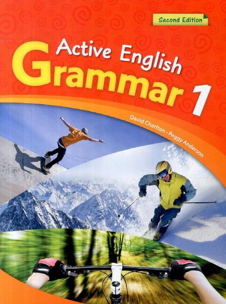 active grammar level 1 pdf