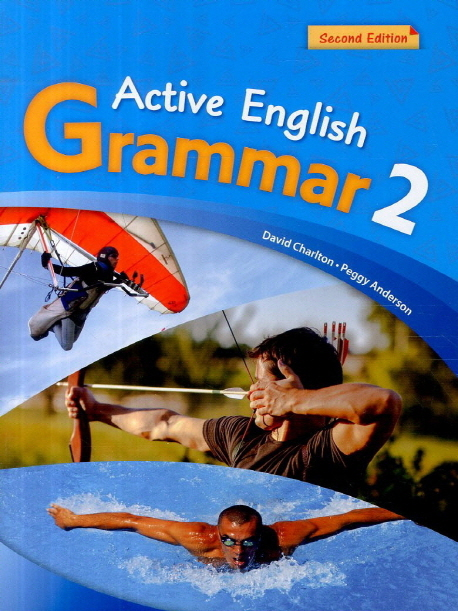Active English Grammar Second Edition