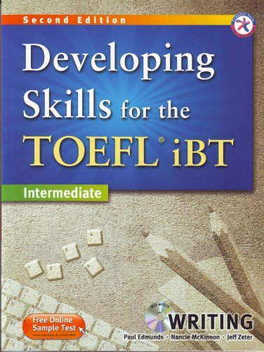 Developing Skills for the TOEFL iBT Second Edition