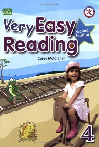 Very Easy Reading Second Edition