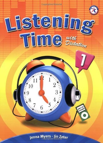 Listening Time with Dictation