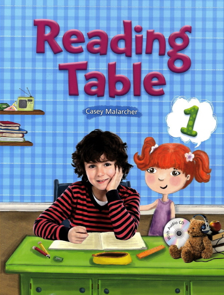 Reading Table
