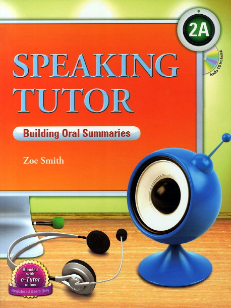 Speaking Tutor