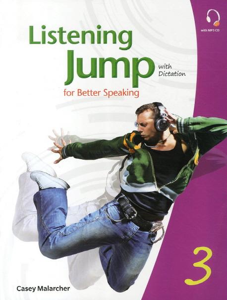 Listening Jump