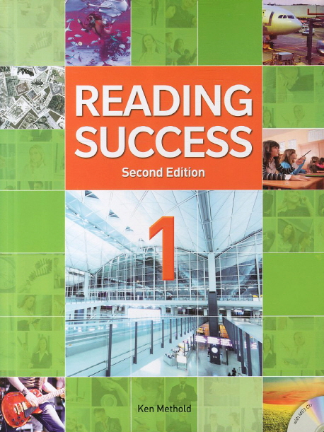 Reading Success Second Edition