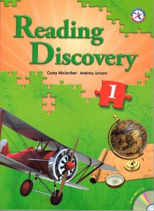 Reading Discovery