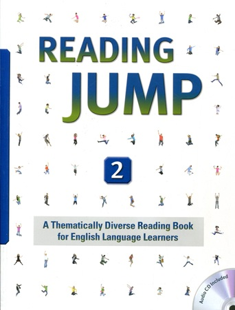Reading Jump<br />