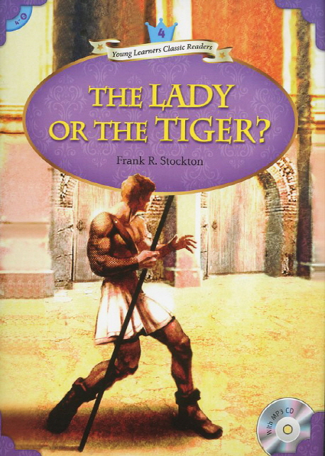 a review of the lady or the tiger by frank r stockton