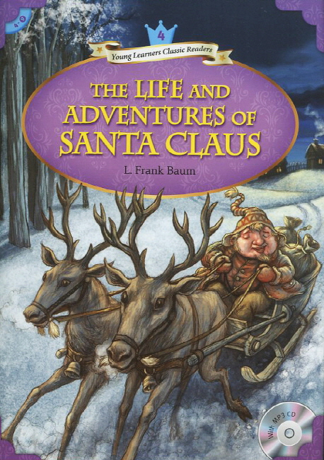 Young Learners Classic Readers Level 4 The Life And Adventures Of