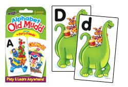 Activity - trend game cards