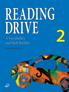 Reading Drive