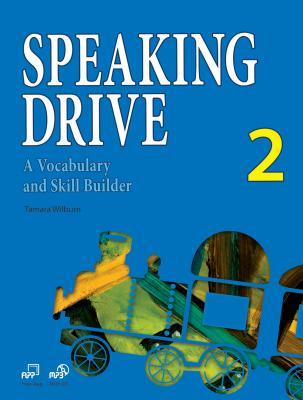 Speaking Drive