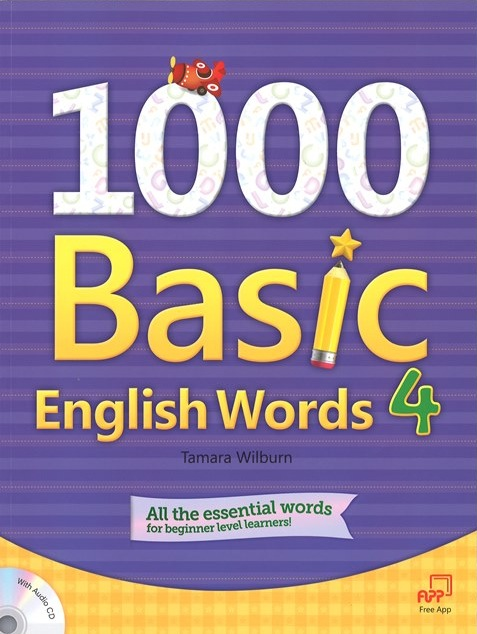 1000 Basic English Words