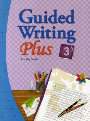 Guided Writing Plus