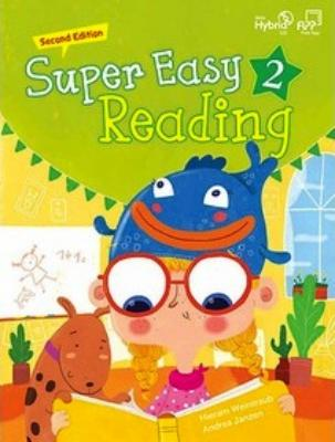 Super Easy Reading Second Edition