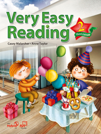 Very Easy Reading Third Edition