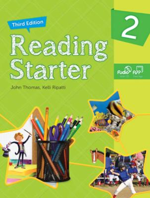 Reading Starter Third Edition
