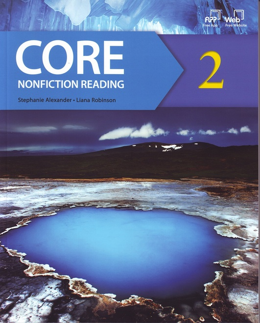 CORE Nonfiction Reading