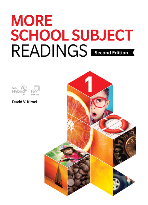 More School Subject Readings Second Edition