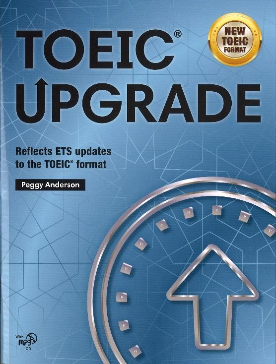 Compass TOEIC (R) Upgrade