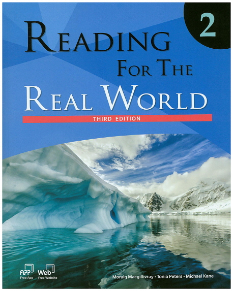 Reading for the Real World 3rd Edition