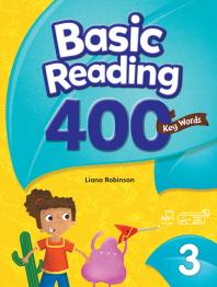 Basic Reading 400 Key Words