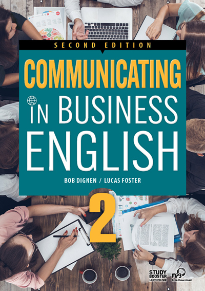 Communicating in Business English: Second Edition