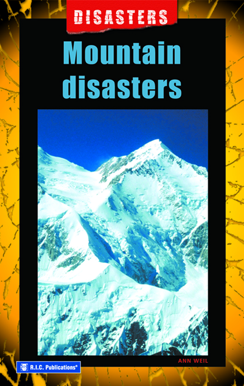 Disaster Series