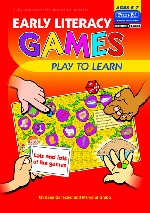 Early Literacy Games
