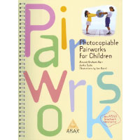 Photocopiable Pairworks for Children