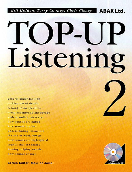 Top-Up Listening