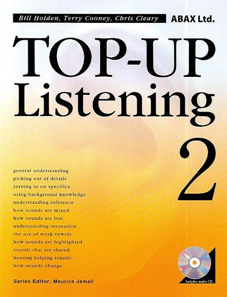 Top-Up Listening