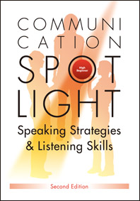 Communication Spotlight Second Edition
