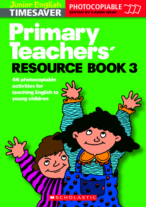 Jet Primary Teachers' Resource Book