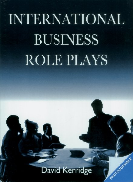 Business Role Plays - Photocopiable