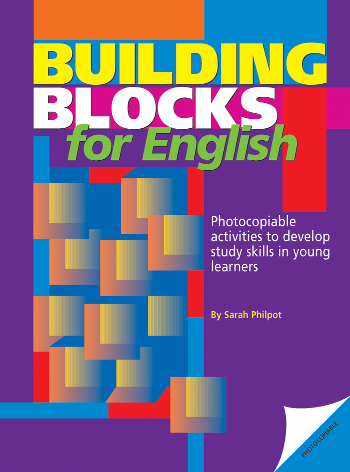 Building Blocks for English - Photocopiable