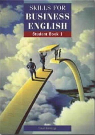 Skills for Business English