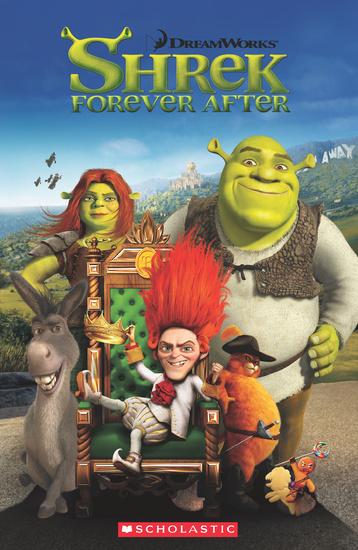 скачать игру Shrek Forever After через торрент - фото 7