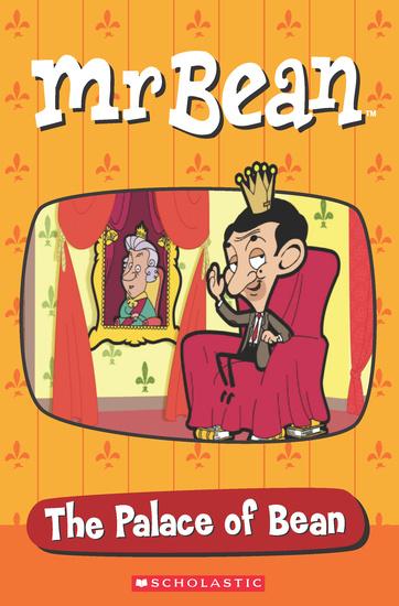Scholastic's Popcorn ELT Readers