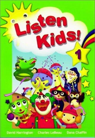 Listen Kids! 1