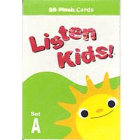Listen Kids!