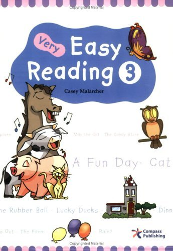 Very Easy Reading Old Edition