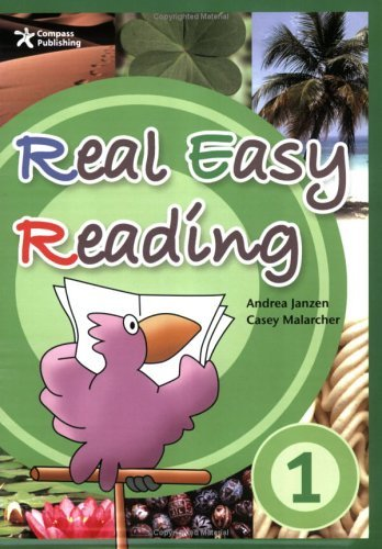 Real Easy Reading